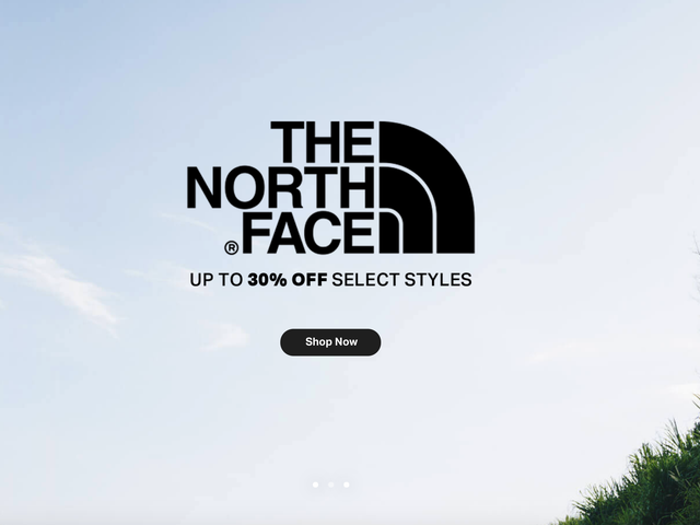 Stock Up For Next Winter With Backcountry's Massive North Face Sale