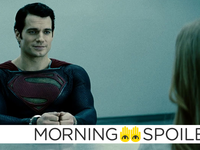 The Wild Rumors About Henry Cavill's Potential Superman Replacement Have Begun