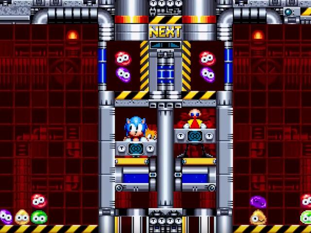 Sonic Mania har några kalla hemligheter och fusk