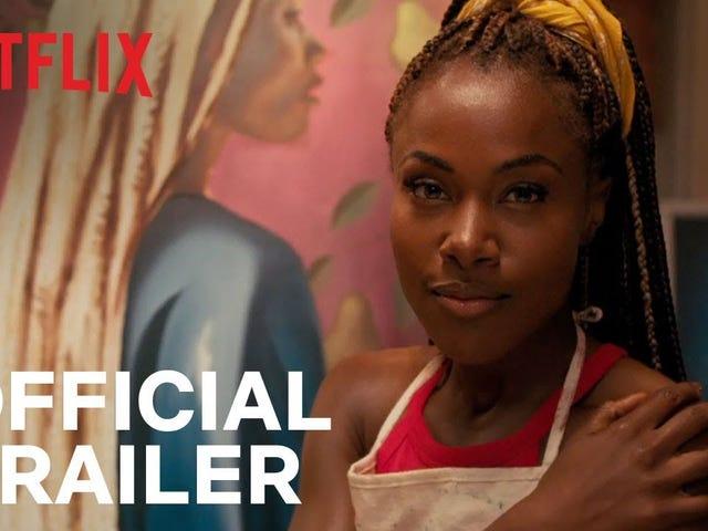 Panoorin: Nola Darling Kailangan ng Mas Mahabang Tag-init sa She's Gotta Have It Season 2 Trailer