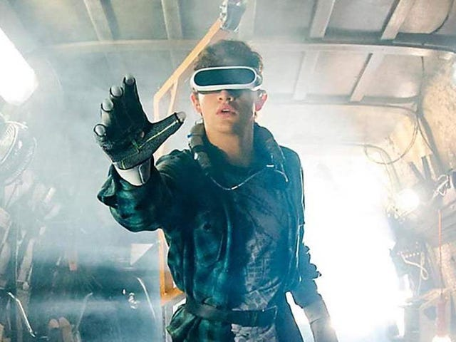 A Brief History of Virtual Reality, From Lucid Dreaming to Ready Player One