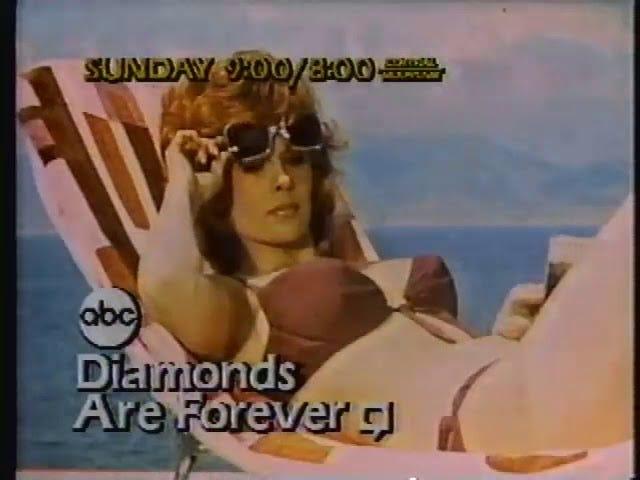 Diamanter är för evigt