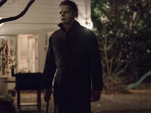 This Is How Michael Myers Has Evolved Over The Years