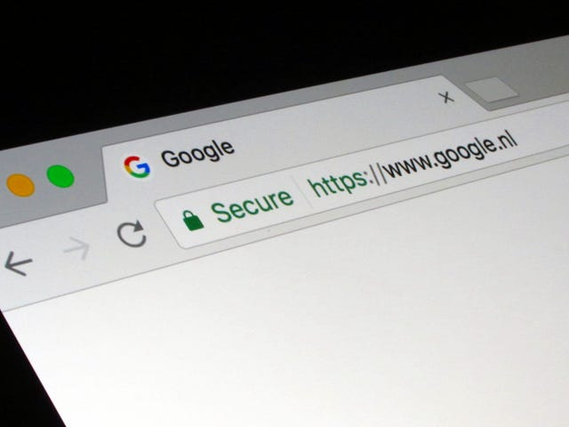 How to Set a Default User in Chrome