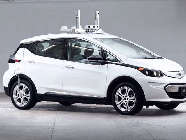Six Months Later, GM Still Hasn't Received A Permit To Test Self-Driving Cars In New York