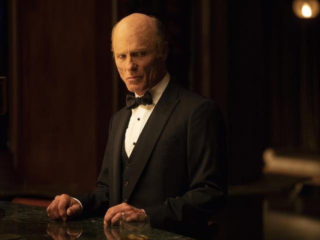 <i>Westworld</i>gets lost in the darkness