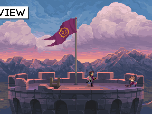 Chasm: The Kotaku Review