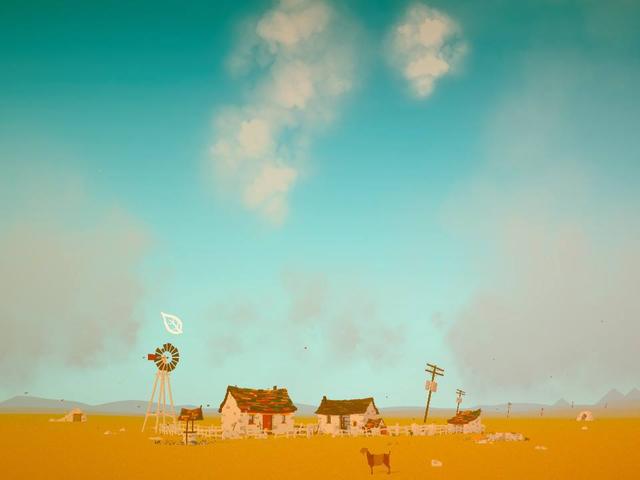This Farming Sim Is Like <i>Stardew Valley</i> Except Really Sad