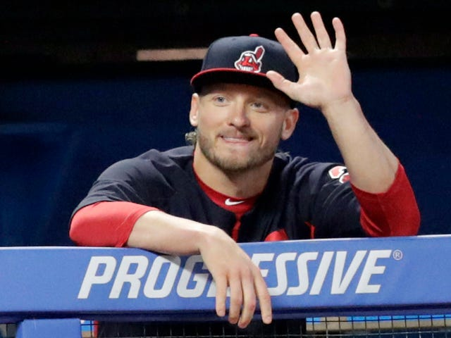 Report: Rival Clubs Think Cleveland's Trade For Josh Donaldson Was Shady