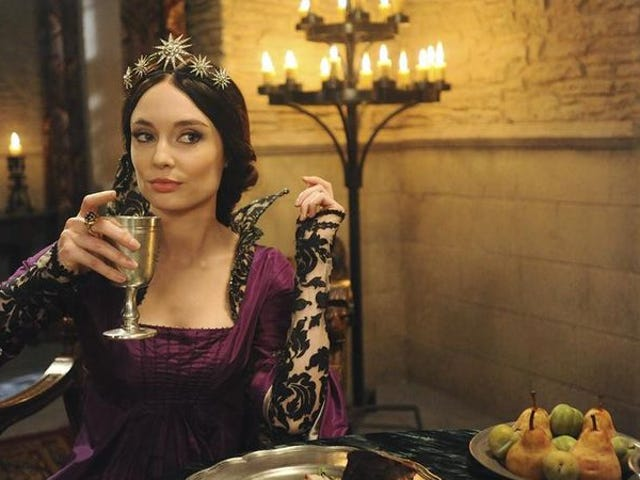 """Galavant: """"Completely Mad...Alena""""/""""Dungeons And Dragon Lady"""""""