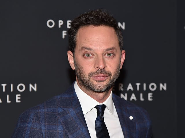 "Nick Kroll on making comedy in a ""woke culture"": ""You can still do and say some pretty crazy, wild shit"""