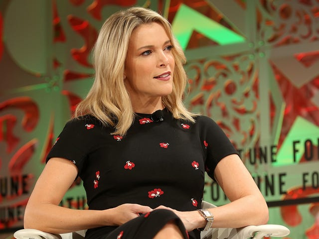 Megyn Kelly, Racism Expert, Is Unconvinced Something As Racist As Blackface Is Actually Racist