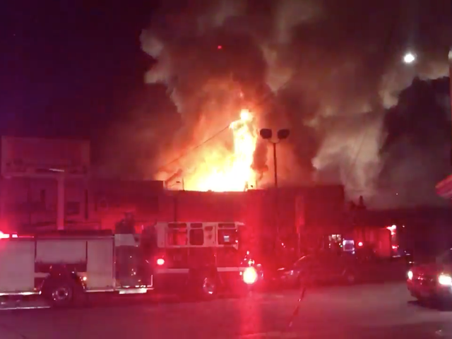 At Least Nine Dead, 25 Missing After Fire Breaks Out at Oakland Rave [Updated]
