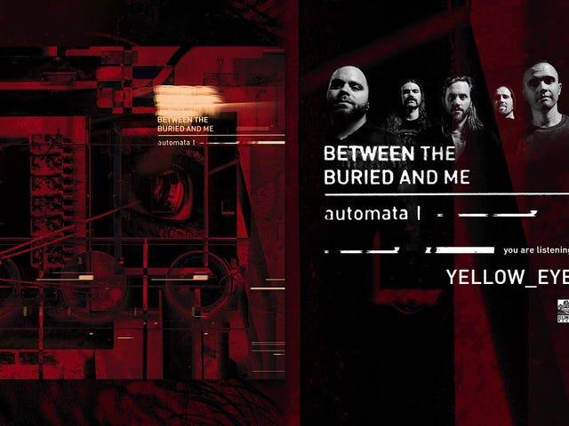 ट्रैक: पीला आंखें    कलाकार: द बरिड एंड मी के बीच    एल्बम: ऑटोमाटा I