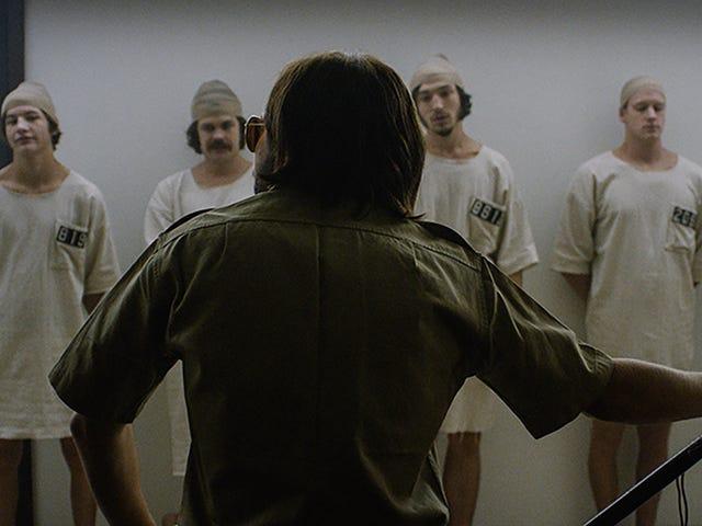 ¿De verdad crees que no hay maldad en ti?  Estos 21 hombres reclutados en una prisión pensaron exactamente lo mismo