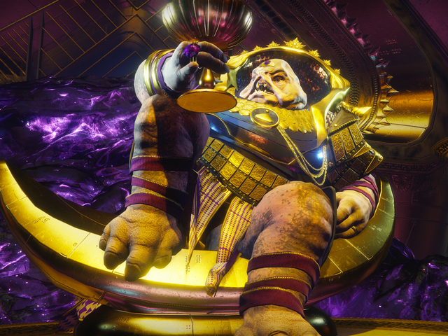 High-LevelDestiny 2Activities Are Now Locked Behind DLC