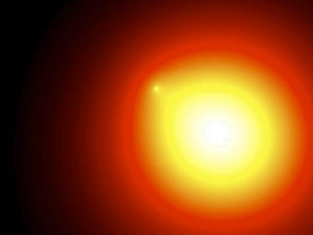 El halo de este púlsar que apunta a la Tierra explica la abundancia de antimateria a nuestro alrededor