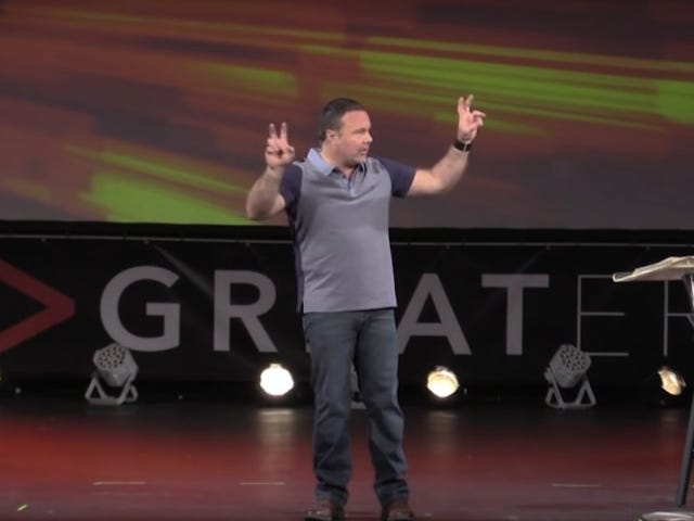 Shamed Megachurch Pastor Mark Driscoll Accused of Fraud and Racketeering in New Lawsuit