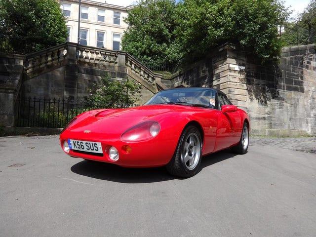 Quelles sont les meilleures voitures d'occasion au Royaume-Uni à moins de 20 000 £?