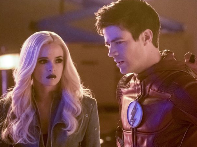 Last Night's Flash Broke the Entire Premise of the Show in the Best Possible Way