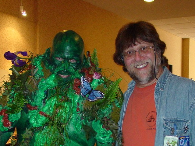 Len Wein, Co-Creator of Wolverine and Editor of Watchmen, Dies at 69