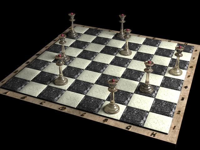Miksi tietokoneilla on tällainen kova aika tämän harhaanjohtavan yksinkertaisen shakkipelien kanssa