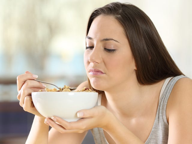 World's least popular food opinion discovered: Eating cereal with water