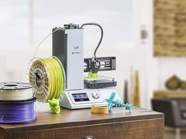 Fai stampare in 3D il tuo nuovo hobby per soli $ 167