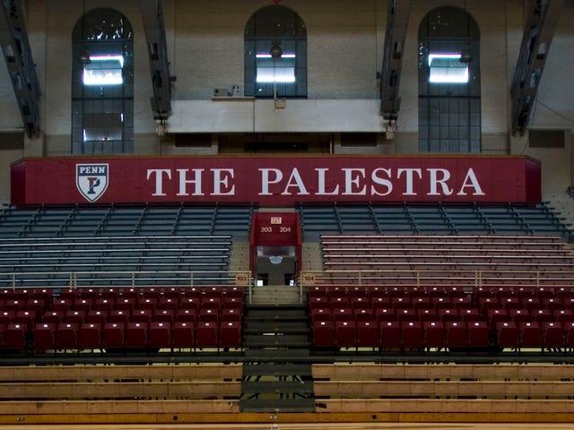 Έκθεση: Το αθλητικό τμήμα του Penn φαίνεται να είναι εντάξει με το να αφήνει την ομάδα βόλεϊ να αισθάνεται απεριποίητη για την τρομερή κατάσταση καθοδήγησης