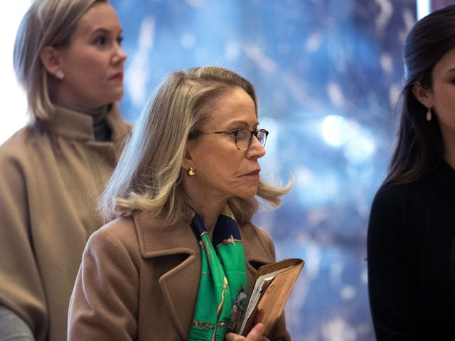 White House Pulls Nominee for Top Environmental Role Who Called Carbon Dioxide the 'Gas of Life'