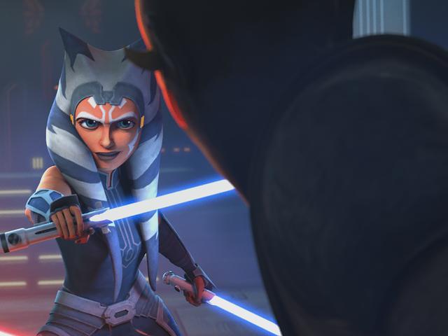 Dat ongelooflijke Clone Wars-gevecht is nog beter als het wordt gesynchroniseerd met Revenge of the Sith
