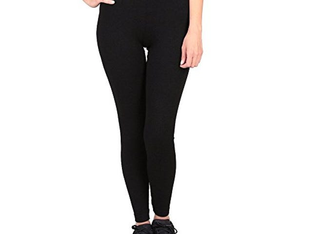 Extra 10% off High Waisted Leggings at Amazon