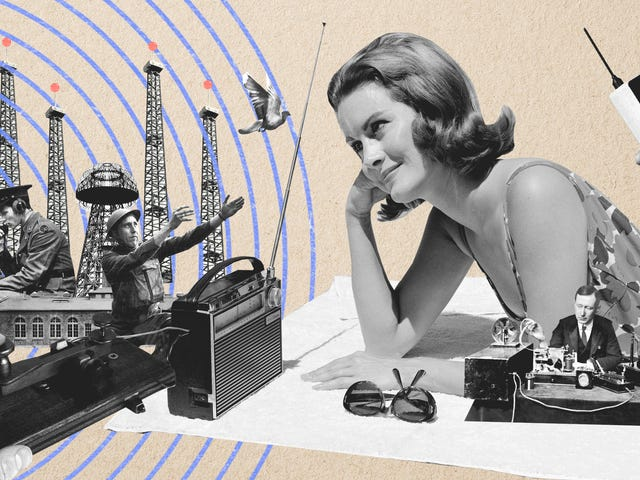 The History of Wireless Everything