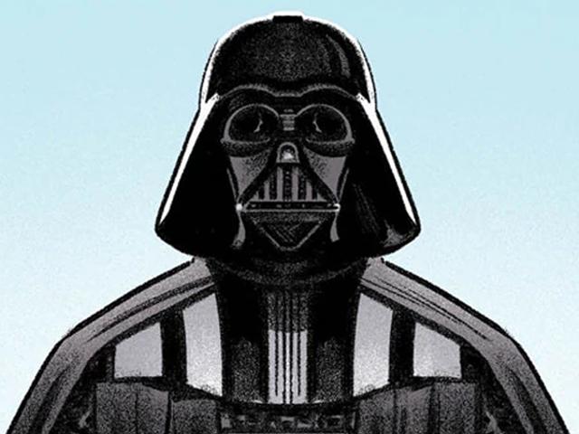 Marvel Comics Scraps New <i>Darth Vader</i>Series After Chuck Wendig's Controversial Exit