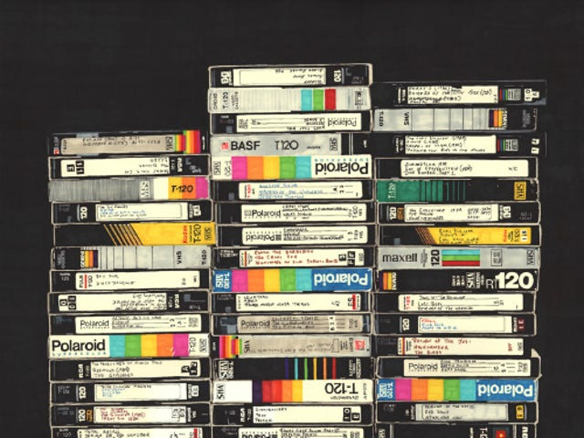 Links to the VHS Collectors