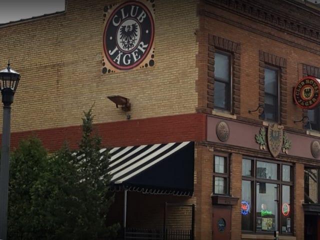 Ex-KKK Lideri Kuvvetlerine Yaptığı Bağış Üzerine Geri Dönüşü Minneapolis Barası Kapanacak