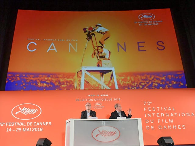 2019 Festival di Cannes: <i>Atlantique</i> è il primo film di un regista di colore che verrà selezionato nella sezione concorso
