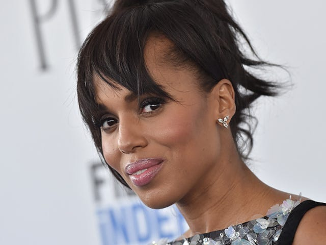 Kerry Washington Set to Produce The Mothers, Based on the Voices of All-Knowing Black Women