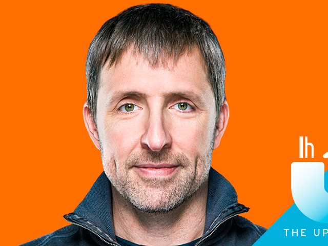 How to Hack Your Brain, With Bulletproof Exec Dave Asprey