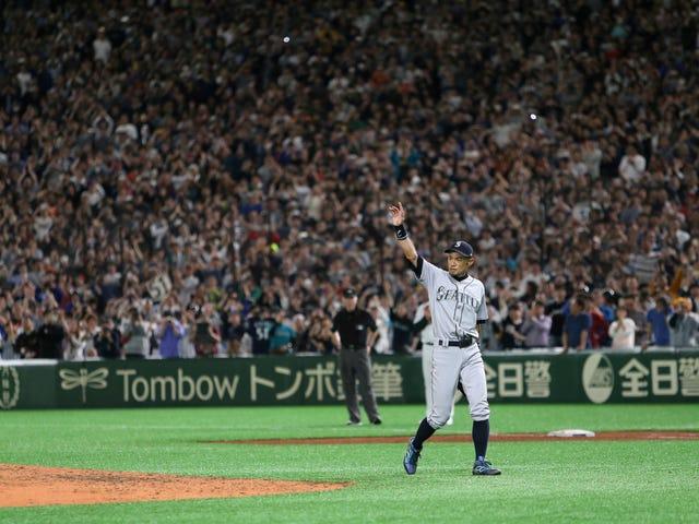 Ichiro Forever