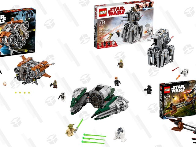 """<a href=""""https://kinjadeals.theinventory.com/pay-a-lower-premium-than-usual-on-these-lego-star-wars-1830640532"""" data-id="""""""" onClick=""""window.ga('send', 'event', 'Permalink page click', 'Permalink page click - post header', 'standard');"""">Pay a Lower Premium Than Usual on These LEGO Star Wars Sets For Cyber Monday</a>"""