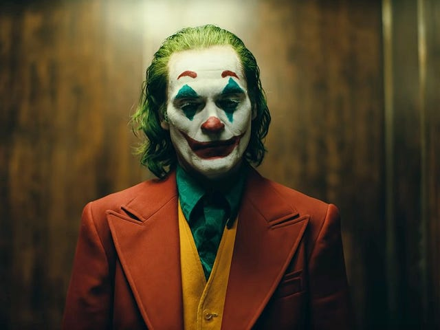 El director de The Joker confirma que es una película para adultos