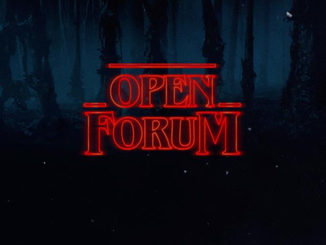 Åbn forum
