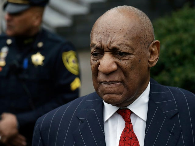 Bill Cosby Judge Rejects Request to Step Down Because His Wife Supports Rape Victims