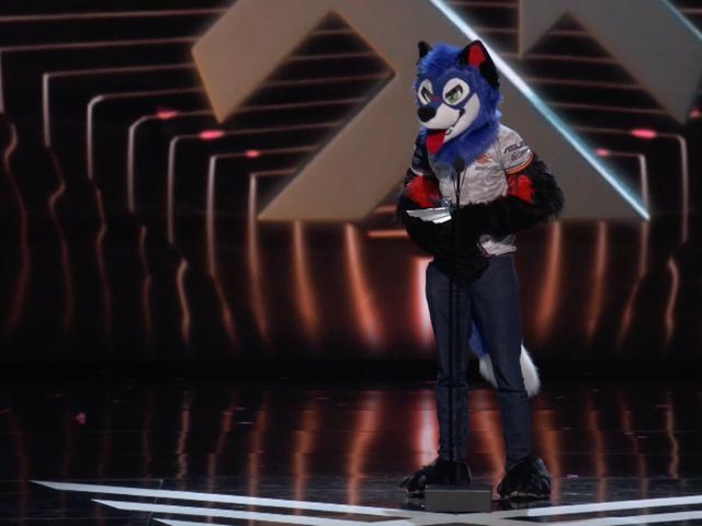 SonicFox stjæler Showet ved Game Awards <em></em>