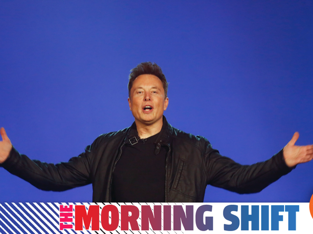 Elon Musk Cares About Preorders Now That There Are A Lot Of Them