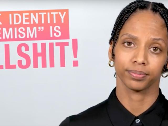 Janaya Khan, Black Lives Matter Leader, Dismantles FBI's Fraudulent 'Black Identity Extremist' Report