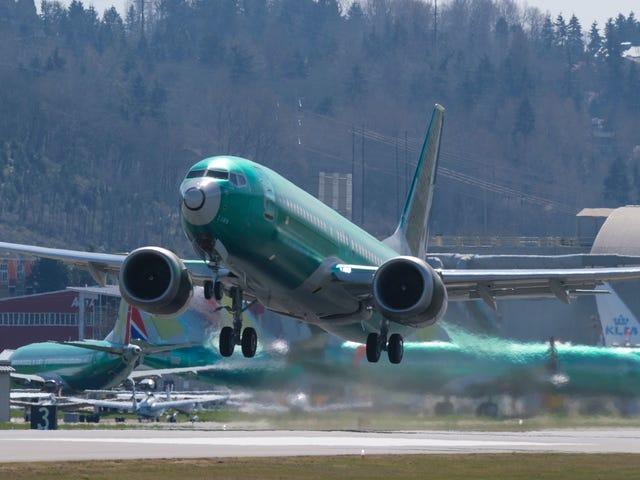 United и Southwest Airlines объявляют о расширении аннулирования Boeing 737 в связи с новой проблемой программного обеспечения