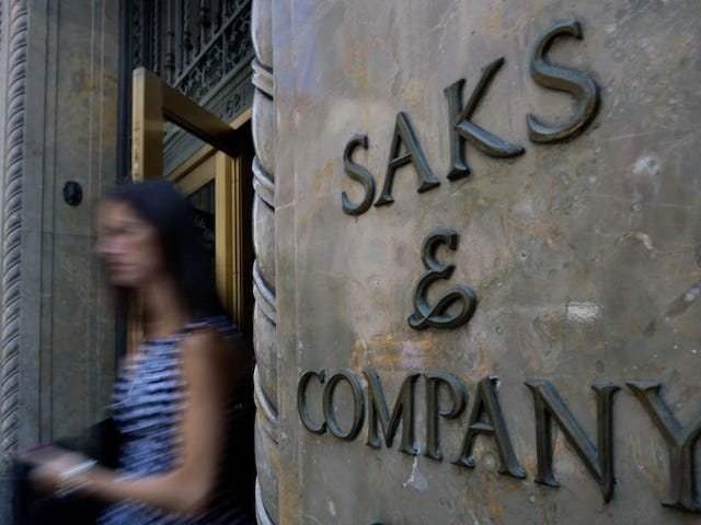 Saks Reverses Controversial Filing on Trans Discrimination Case