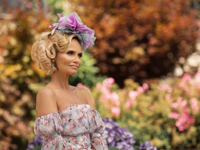 Kristin Chenoweth Doesn't Know if She's Coming Back for Season Two of American Gods